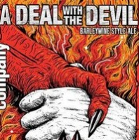 Anchorage A Deal with the Devil label