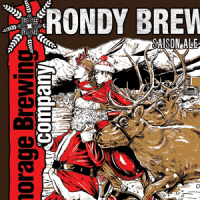Anchorage Rondy Brew