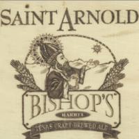 Saint Arnold Bishop's Barrel 6 Imperial Pumpkin Stout