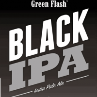 Green Flash Black IPA