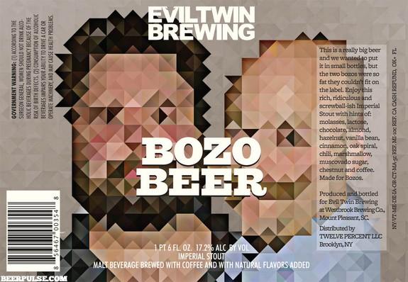 Evil Craft Beer