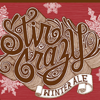 Indeed Stir Crazy Winter Ale