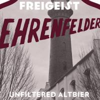 Freigeist Ehrenfelder Unfiltered Altbier