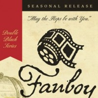 Elevation Fanboy Barrel-Aged Double IPA