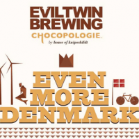 Evil Twin Even More Denmark Imperial Stout