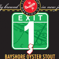 Flying Fish Bayshore Oyster Stout