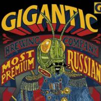 Gigantic Most Premium Russian Imperial Stout