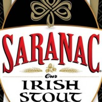 Saranac Irish Stout