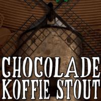 Odd Side Chocolade Koffie Stout