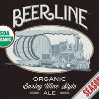 Lakefront Beer Line Organic Barley Wine