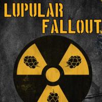 Paradise Creek Lupular Fallout Black IPA