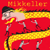 Mikkeller Mission Chinese Food Beer
