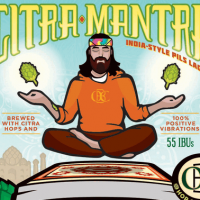 Otter Creek Citra Mantra IPL