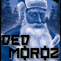 Rushing Duck Ded Moroz Russian Imperial Stout