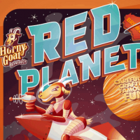 Horny Goat Red Planet Red Ale