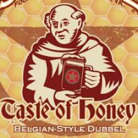Starr Hill Taste of Honey Belgian Dubbel