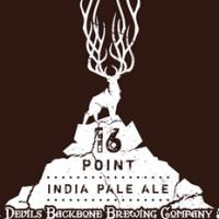 Devils Backbone 16 Point IPA