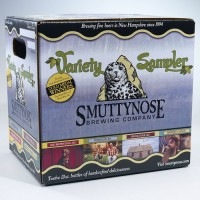 Smuttynose Variety Pack 2014