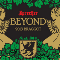 Sprecher Beyond 2013 Braggot