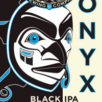 Eel River Onyx Black IPA