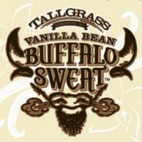 Tallgrass Vanilla Bean Buffalo Sweat can
