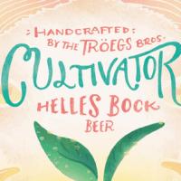 Tröegs Cultivator Helles Bock