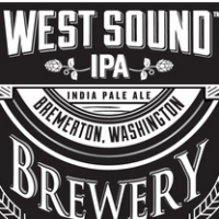 Silver City West Sound IPA