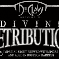 Divine Retribution No. 3 Bourbon Barrel Aged Imperial Stout