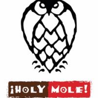 Night Shift Holy Mole! Bourbon Barrel Aged Imperial Stout
