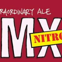 Southern Tier PMX Nitro label