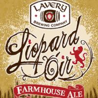 Lavery Liopard Oir Farmhouse Ale