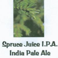 Twin Peaks Spruce Juice IPA