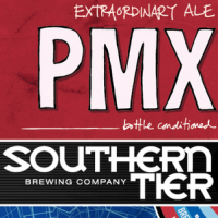 Southern Tier PMX Extraordinary Ale