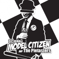 DC Brau Model Citizen Cream Ale
