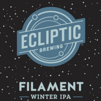 Ecliptic Filament Winter IPA