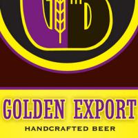Gordon Biersch Golden Export Lager