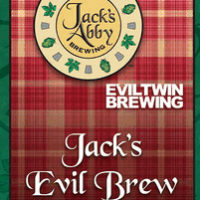Jack's Abby Jack's Evil Brew Schwarzbier