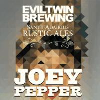 Evil Twin Joey Pepper Belgian Blonde