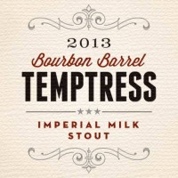 Lakewood Bourbon Barrel Temptress Imperial Milk Stout