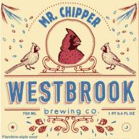 Westbrook Mr. Chipper Flanders Red Ale