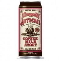 Narragansett Autocrat Coffee Milk Stout can