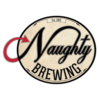 Naughty Brewing logo