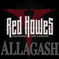 Allagash Red Howes Stout