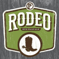 Payette Rodeo Rye Pale Ale can