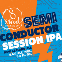 8 Wired Semi Conductor Session IPA