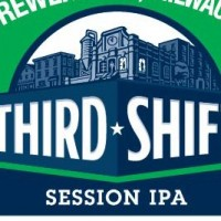 Third Shift Session IPA