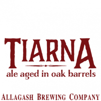 Allagash Tiarna Aged in Oak Barrels