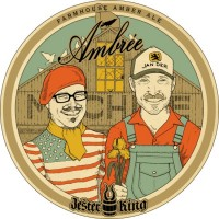 jester king ambree label