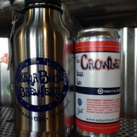 Crowler Growler