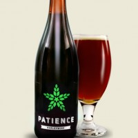 Fulton Patience bottle